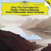 Peer Gynt Suite No.2, Op.55: 2. Arabian Dance Song