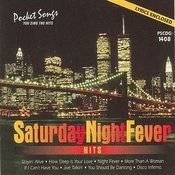 The Hits Of Saturday Night Fever Songs