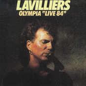L'Olympia Live 1984 Songs