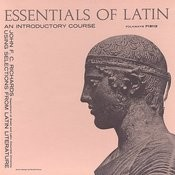 Essentials Of Latin: An Introductory Course Songs