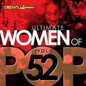 Ultimate Women Of Pop, Vol. 52 Songs