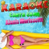 Karaoke Canta Como Alanis Morissette Songs