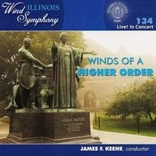 Winds Of A Higher Order Live In Concert Recording #134 Songs