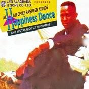 Happiness Dance Songs