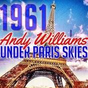 Under Paris Skies 1961 Songs