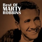 The Best Of Marty Robbins Songs