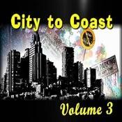 City To Coast, Vol. 3 Songs