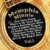 Memphis Minnie, Vol. 1 Songs
