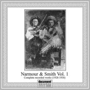 Narmour & Smith Vol. 1 Complete Recorded Works (1928-1930) Songs