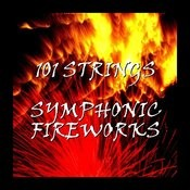 Symphonic Fireworks Songs