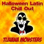 Halloween Latin Chill Out Songs
