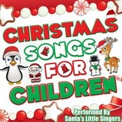 Christmas Songs For Children Songs