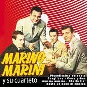 Marino Marini Y Su Cuarteto Songs