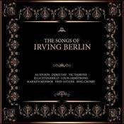 The Songs Of Irving Berlin Songs