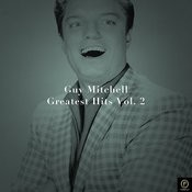 Guy Mitchell, Greatest Hits Vol. 2 Songs