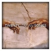 Twenty Italian Songs Songs