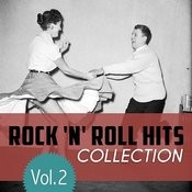 The Rock 'n' Roll Hits Collection, Vol. 2 Songs