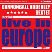 Live In Europe Songs