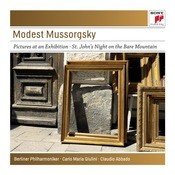 Mussorgsky: Pictures At An Exhibition; A Night On Bald Mountain - Sony Classical Masters Songs