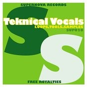 Teknical Vocals Songs