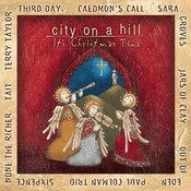 City On A Hill: It's Christmas Time Songs