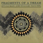 Fragments Of A Dream Songs