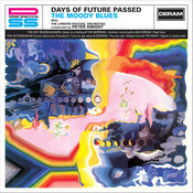 Days Of Future Passed (Expanded Edition) Songs