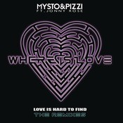 Where Is Love (Love Is Hard To Find) [Remixes] Songs
