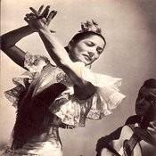 Reina Del Embrujo Gitano Songs