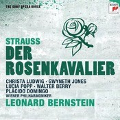 R.Strauss: Der Rosenkavalier - The Sony Opera House Songs