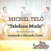 Telefone Mudo - Single Songs