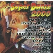 Max Super Dance 2000 Songs