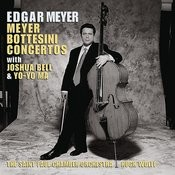 Meyer: Double Bass Concerto; Double Concerto; Bottesini: Double Bass Concerto No. 2; Grand Duo Concertant Songs