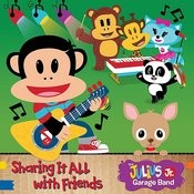 Sharing It All With Friends (Broadcast Version) Song