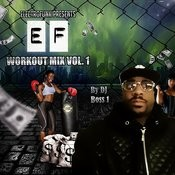 Ef Workout Mix Songs