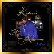 Kokane's 24th Anniversary Album Songs