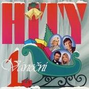 Hity Vánoční 1. Songs