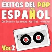 Éxitos Del Pop Español Songs