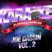 Les Succès De Joe Dassin Vol. 2 Songs