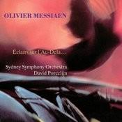 Messiaen: Éclairs Sur L'au-Delà... Songs