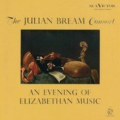 An Evening Of Elizabethan Music Songs