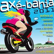 Axé Bahia 2011 Songs