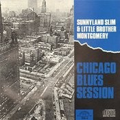 Chicago Blues Session Songs