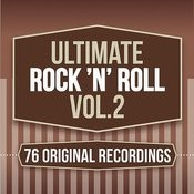 Ultimate Rock 'n' Roll, Vol. 2 Songs