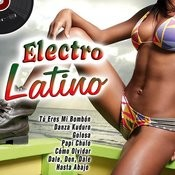 Electro Latino Songs