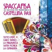 Spaccafisa - 20 Successi Per Fisarmonica Songs