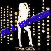 All Woman - The 90's Songs