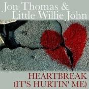 Heartbreak (It's Hurtin' Me) Song