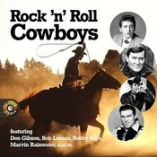 Rock 'n' Roll Cowboys Songs
