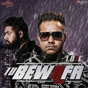 Tu Bewafa Mp3 Song Download Tu Bewafa Tu Bewafa Punjabi
